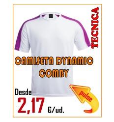 ce4cd673e CAMISETAS TECNICAS MANGA CORTA - PUBLISER