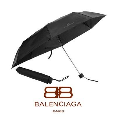 PARAGUAS BEMUT, DE BALENCIAGA