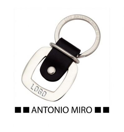 "LLAVERO METAL CASINE ""ANTONIO MIRO"""