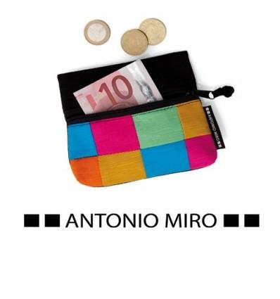 """MONEDERO MEGARL """"ANTONIO MIRO"""""""