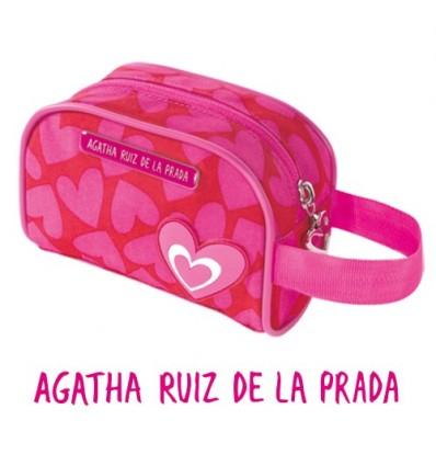 """NECESER TEGUAR """"AGATHA RUIZ DE LA PRADA"""""""