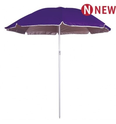 SOMBRILLA PLAYA PROTECCION UV 150cm diametro