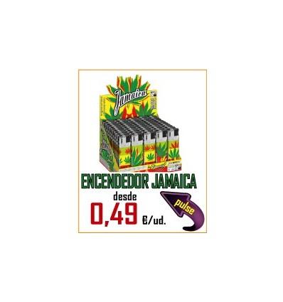 ENCENDEDOR DECORADO JAMAICA