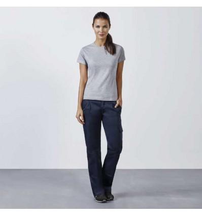 03752M-Pantalon laboral Daily woman