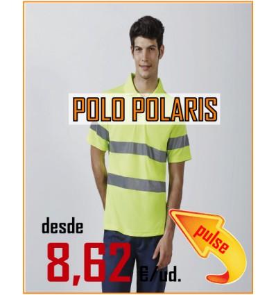 POLO POLARIS OFERTA