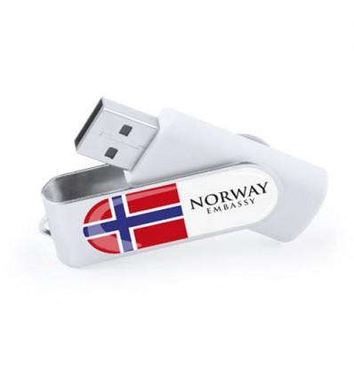 MEMERIA USB LAVAL