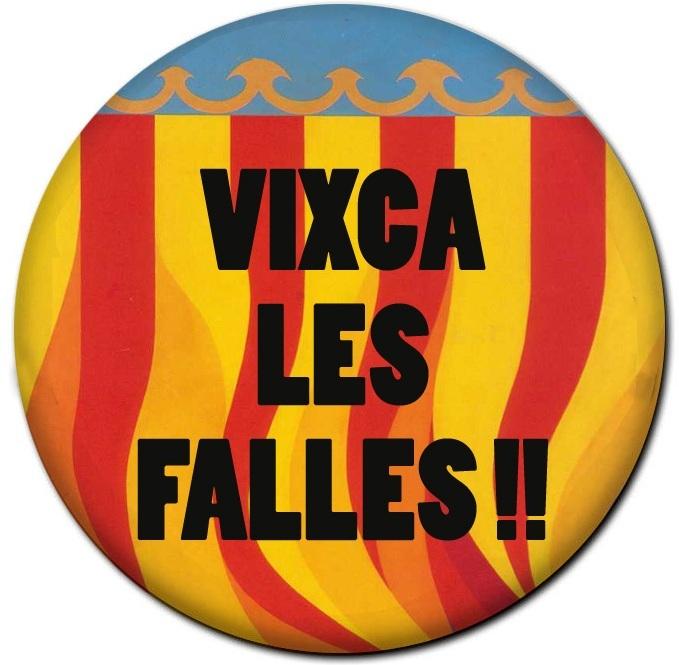 CHAPA VIXCA LES FALLES