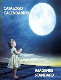 CATALOGO CALENDARIOS IMAGENES STANDARD