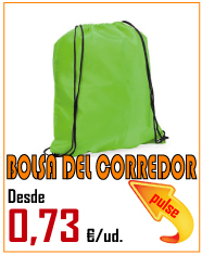 ENLACE-OFERTA BOLSA DEL CORREDOR