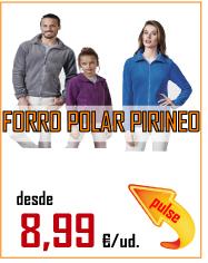POLAR PIRINEO FALLAS